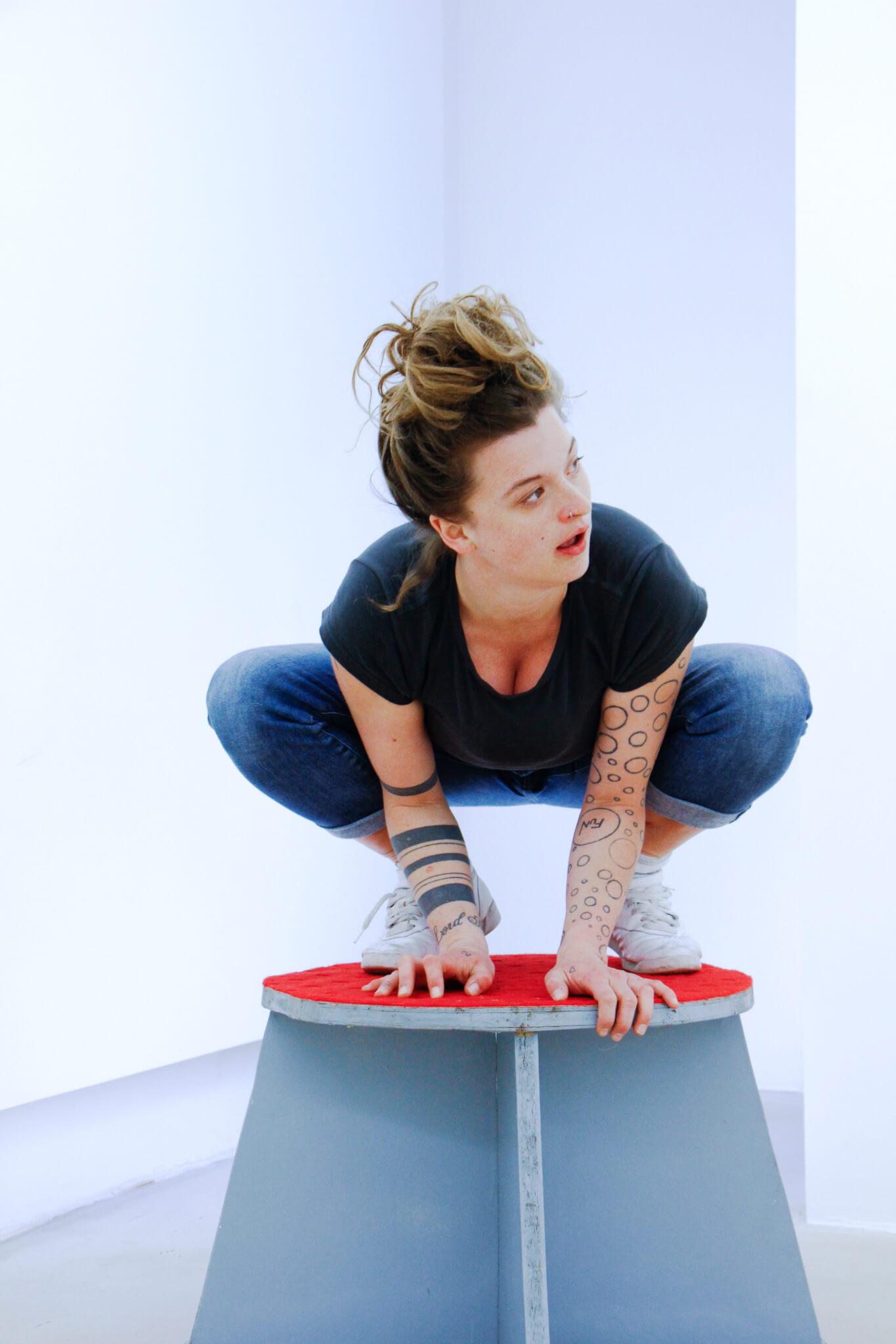 Sophia Süßmilch
